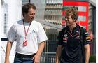 Sebastian Vettel GP Europa 2011