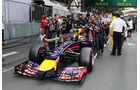 Sebastian Vettel - GP Monaco 2014