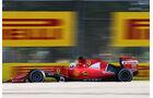 Sebastian Vettel - Red Bull - Formel 1 - GP Australien - 13. März 2015