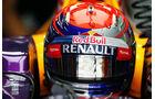Sebastian Vettel - Red Bull- Formel 1 - GP Korea - 4. Oktober 2013