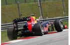Sebastian Vettel - Red Bull - GP Malaysia 2012