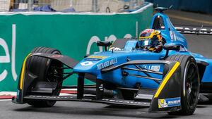 Sebastien Buemi - Renault E-Dams - eprix Argentinien