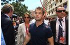 Sebastien Loeb beim GP Monaco