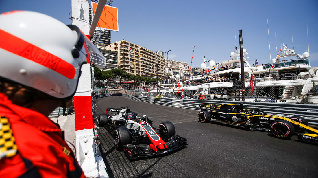 Sergey Sirotkin - Williams - GP Monaco - Formel 1 - Samstag - 26.5.2018