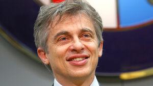 Sergio Cravero