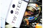 Sergio Perez - Force India  - Formel 1 - GP Monaco - 24. Mai 2014