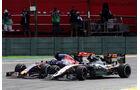 Sergio Perez - Formel 1 - GP Brasilien 2015
