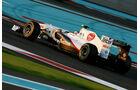 Sergio Perez - GP Abu Dhabi - Qualifying - 12.11.2011