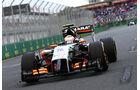 Sergio Perez - GP Australien 2014