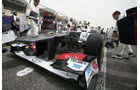 Sergio Perez GP Bahrain 2012