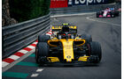 Sergio Perez - GP Monaco 2018
