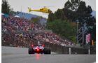 Sergio Perez - Racing Point - Formel 1 - GP Spanien - Barcelona - 11. Mai 2019