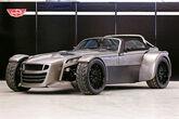 Serienfahrzeuge Cabrios über 130 000 € - Donkervoort D8 GTO