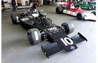 Shadow DN1 - F1 Grand Prix-Klassiker - GP Singapur 2014