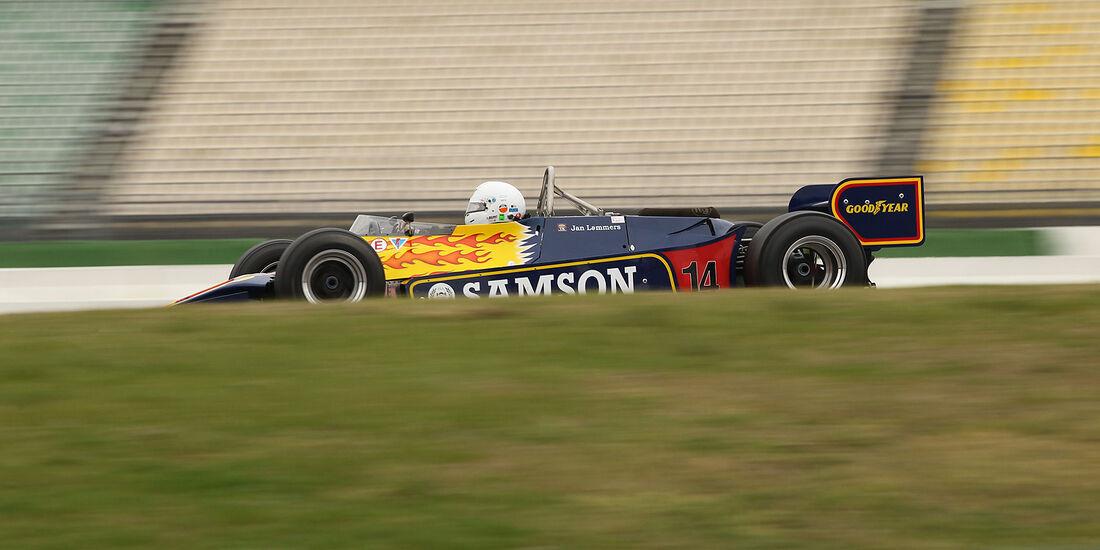 Shadow DN9B-Ford (1979)