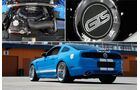 Shelby GTS Widebody Prototyp 2012