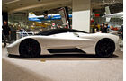 Shelby Supercars SSC Tuatara