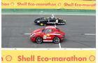 Shell Eco Marathon 2010, Finale, Öko-Auto, E-Auto, Solar