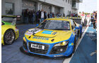 Sieger, VLN, Langstreckenmeisterschaft, Nürburgring