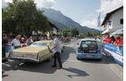 Silvretta Classic 2013, Tag 3, Impressionen, Dino Eisele