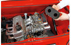 Simca 1000 Rallye 2, Motor
