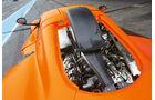 Sin Cars Sin R1, Motor