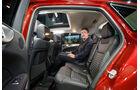 Sitzprobe Jens Dralle Mercedes GLE Detroit
