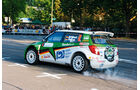 Skoda Fabia S 2000, Rallye DM, Mark Wallenwein