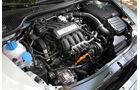 Skoda Octavia 1.6 LPG, Motor