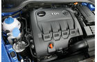 Skoda Octavia RS 2.0 TDI