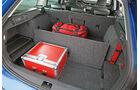 Skoda Octavia Scout 2.0 TDI 4x4, Kofferraum