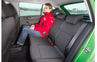 Skoda Rapid Spaceb. 1.2 TSI Active, Fondsitz, Beinfreiheit