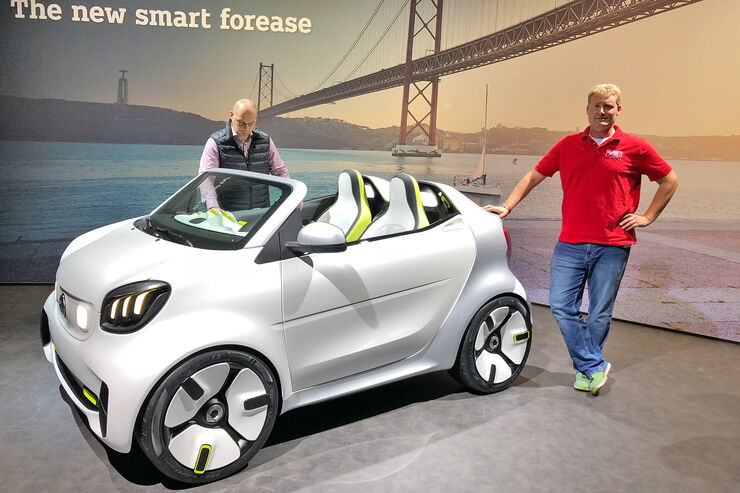 Smart Forease