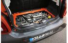 Smart Forfour 0.9, Motor