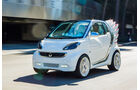 Smart Fortwo Showcar Forjeremy