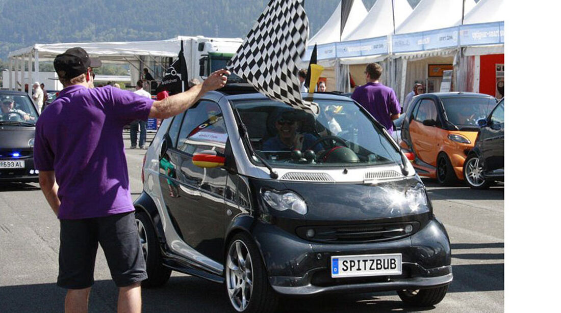 Smart Times in Zell am See