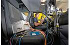 Sommerreifentest 2015, 235/65 R 16 C/CP, Reisemobile