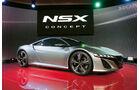 Sonderkategorie Aufregendste Studie - Honda NSX Concept