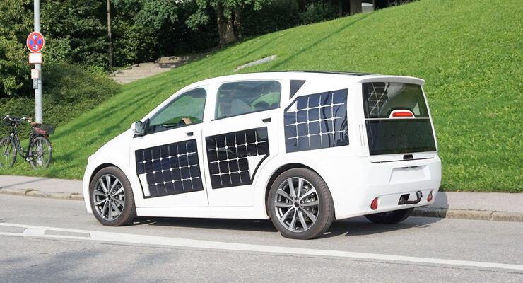 low budget elektroauto sono sion im fahrbericht auto. Black Bedroom Furniture Sets. Home Design Ideas