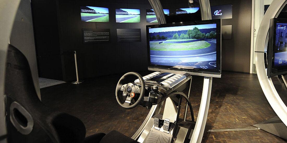 Sony Playstation3 GT Academy 2010 Gran Turismo 5