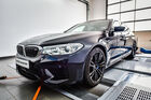 Speed Buster BMW M5