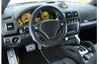 Speedart-Porsche Cayenne Diesel Titan DTR 290