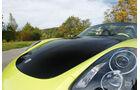 Speedart SP81-R, Motorhaube, Frontscheinwerfer