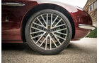 Speedback GT, Rad, Felge