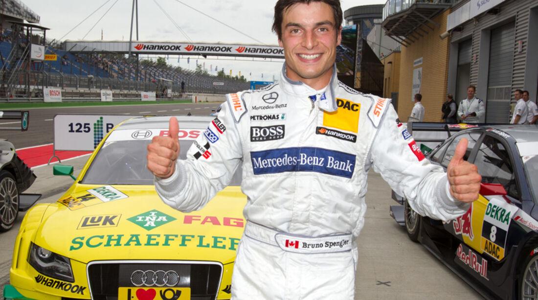 Spengler DTM 2011