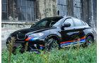 Sportec BMW X6 SP6 X