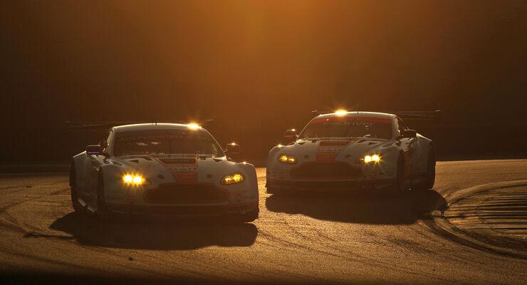 Sportwagen-WM, Porsche