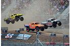 Stadium Super Truck 2014