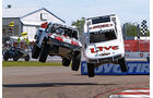 Stadium Super Trucks, Impression, Motorsport