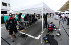 Startaufstellung - Formel 1 - GP Malaysia 2013